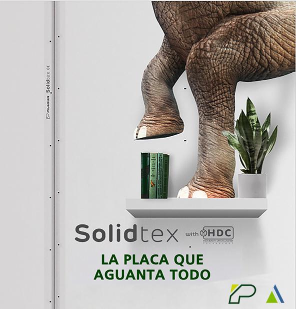 IMAGEN ELEFANTE Pladur® Solidtex AISLAMIENTOS LORCA 2